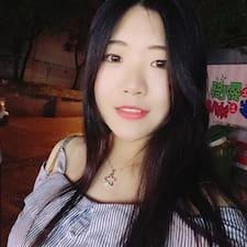 Profil utilisateur de 圣媛