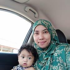 Zaitun Binti Abd Malek User Profile