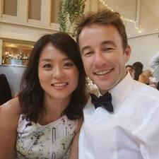 Profil korisnika Mark & Mimi