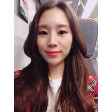 Perfil do utilizador de Anna Nayoung