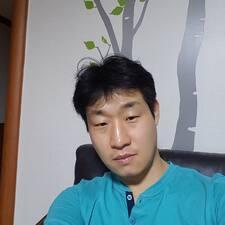 โพรไฟล์ผู้ใช้ Kyunguk