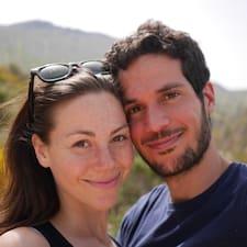 Michele & Brianne felhasználói profilja
