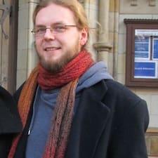 Profil korisnika Hans-Christian