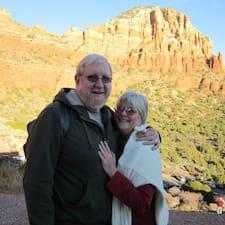 Henkilön Bob & Kathy käyttäjäprofiili