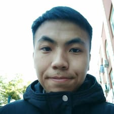 景峰 - Uživatelský profil