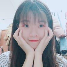 东蓉 - Uživatelský profil
