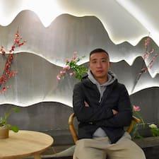 Shi User Profile