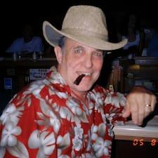 Jim Carroll คือเจ้าของที่พักดีเด่น