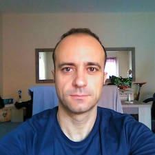 Profil korisnika Cesar