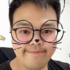 Jianyu Kullanıcı Profili