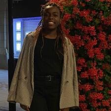 Oluwafeyisola User Profile