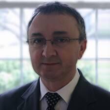 Profil korisnika Zeljko
