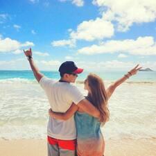 Profil Pengguna Steven & Kylie