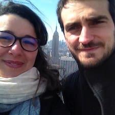 Clément & Marine