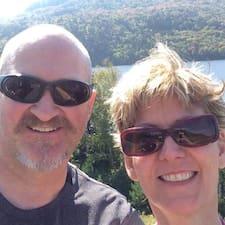 Stéphane & Donna Kullanıcı Profili