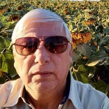 Profil korisnika Jose Hugo