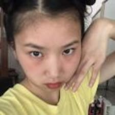 姝颖 - Uživatelský profil