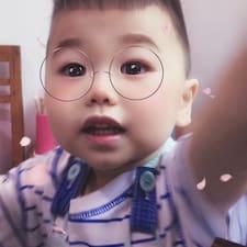 Perfil do usuário de Xiaofan