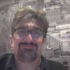 Juan Manuel Kullanıcı Profili