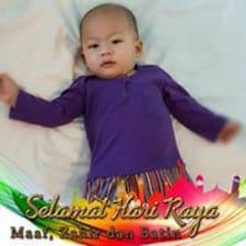 Suzianna User Profile
