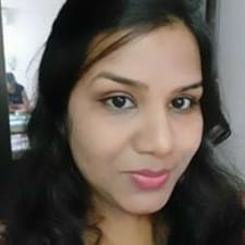 Nikitha User Profile