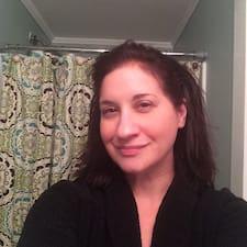 Melissa - Uživatelský profil