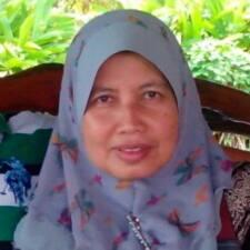 Profil utilisateur de Nurani
