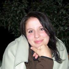 Profilo utente di Kirsten