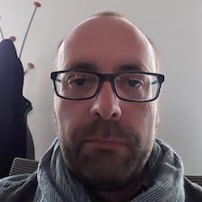Profilo utente di Alain