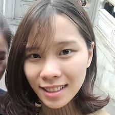 Profil korisnika 俏延