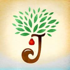 Nutzerprofil von Jambô