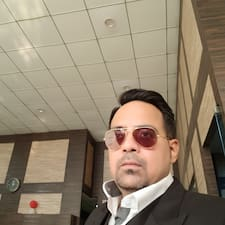 Profil utilisateur de Saibal Kanti