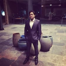 Profil utilisateur de Pranjal