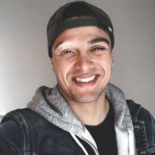 Profil korisnika Jaren