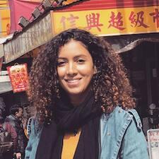 Najoua User Profile
