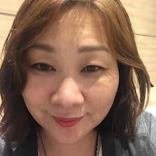 Eun Hui User Profile