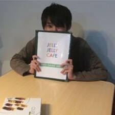 Daichiさんのプロフィール