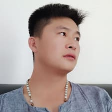 Профиль пользователя 张志浦