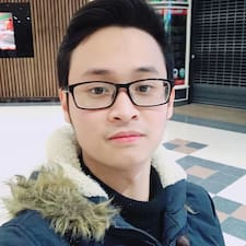 Viet Anh User Profile