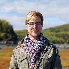 Jean-Sébastien - Uživatelský profil