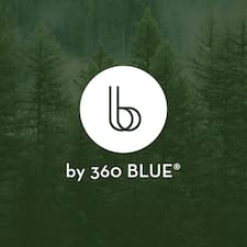 Book Breck By 360 Blue User Profile