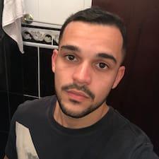 Claudio Wiliam Kullanıcı Profili