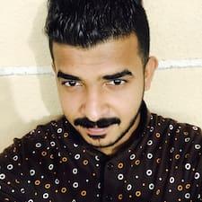 Riyaz User Profile