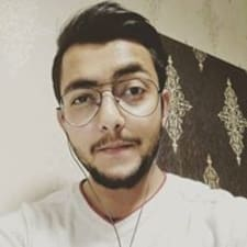 Sanchit - Uživatelský profil