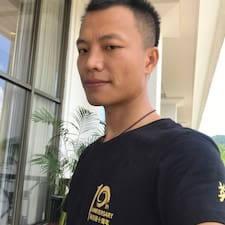 周胜阳 User Profile