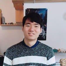 Kwangmin - Profil Użytkownika