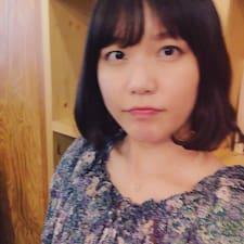 Perfil de usuario de Hyunjung