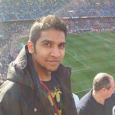 Profilo utente di Mohammad Fazlul Hasan
