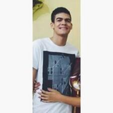 Profilo utente di Thiago Da Silva