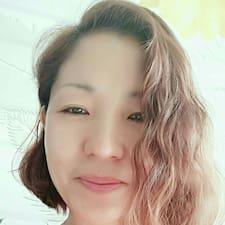 Profil utilisateur de 赵桂英